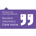 Borders Care Learning Network logo