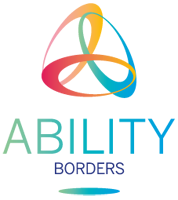 Ability Borders logo
