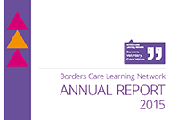 BCLN annual report