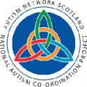Autism Network Scotland logo