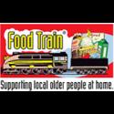Food Train logo