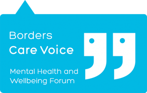 Mental Health and Wellbeing Forum logo