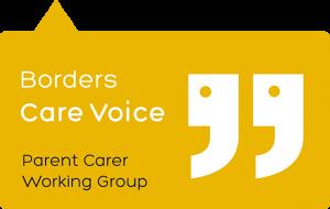 Parent Carer Working Group logo