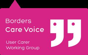 User Carer Working Group logo