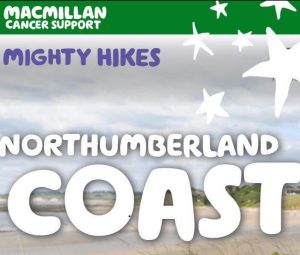 Mighty Hikes logo